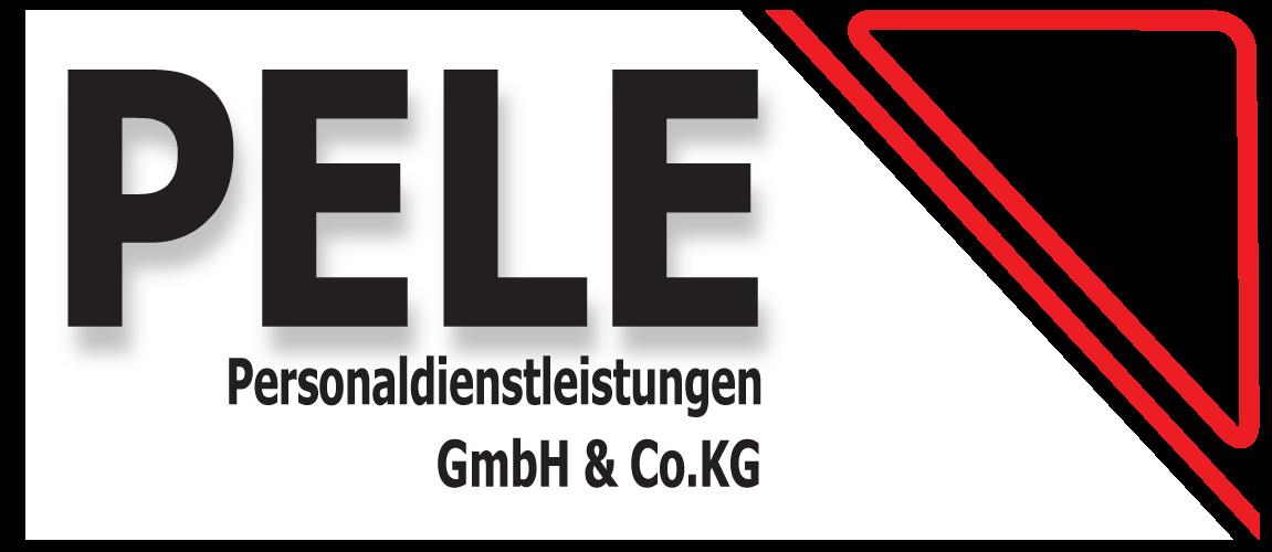 Logo von Pele Personaldienstleistungen GmbH & Co.KG